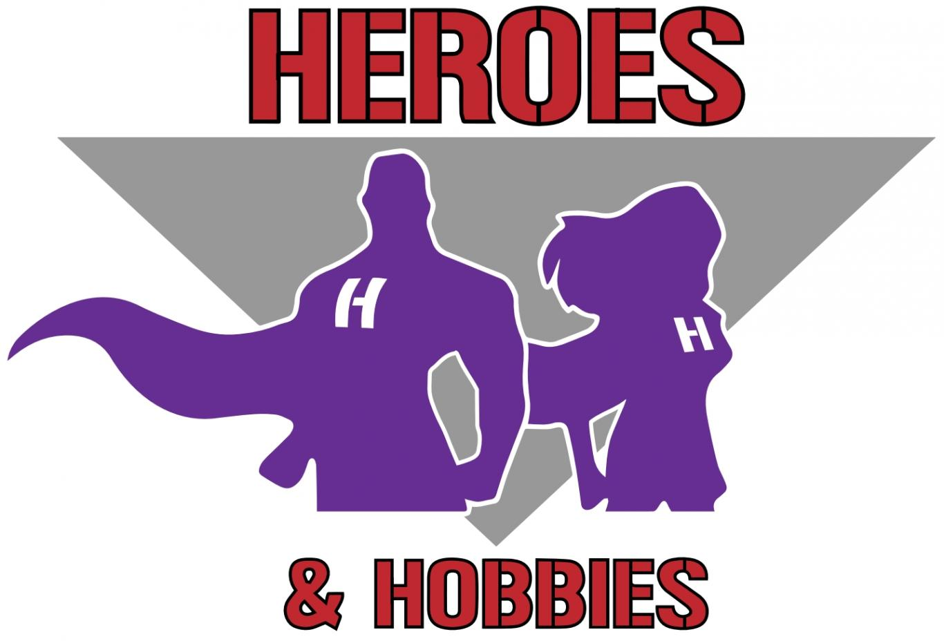 Heroes & Hobbies New Logo[409]